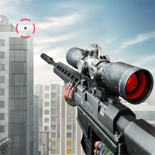 Sniper 3D Fun Free Online FPS Shooting Game  APK MOD (Unlimited Money) 3.32.0