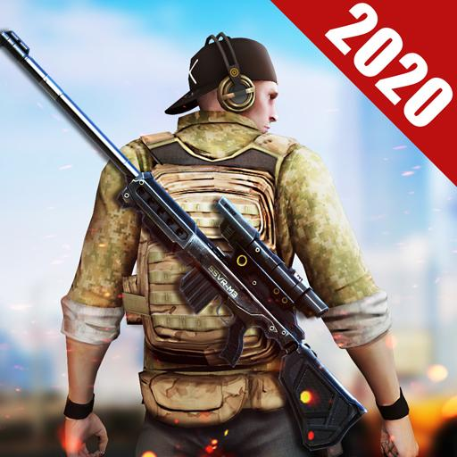 Sniper Honor: Fun Offline 3D Shooting Game 2020 APK MOD (Unlimited Money) 1.7.4