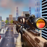 Sniper Shooter Assassin 3D – Gun Shooting Games APK MOD (Unlimited Money) 1.3