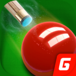 Snooker Stars – 3D Online Sports Ga 4.9916me APK MOD (Unlimited Money) 2.4.3
