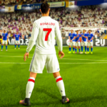 Soccer Football Strike Worldcup Champion League APK MOD (Unlimited Money) 9.0