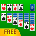 Solitaire Card Games Free APK MOD (Unlimited Money) 1.9.149