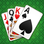 Solitaire Classic APK MOD (Unlimited Money) 4.3.7