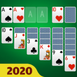 Solitaire – Free Classic Solitaire Card Games   APK MOD (Unlimited Money) 1.9.19