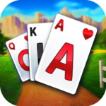 Solitaire Grand Harvest – Free Solitaire Tripeaks  APK MOD (Unlimited Money) 1.87.1