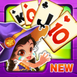 Solitaire – Island Adventure APK MOD 2.2.8  (Unlimited Money)