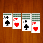 Solitaire Online JD APK MOD (Unlimited Money) 1.14.2