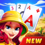 Solitaire TriPeaks Journey – Free Card Game APK MOD (Unlimited Money) 1.2569.0