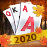 Solitaire Tripeaks – Lazy Time APK MOD (Unlimited Money) 1.40.156