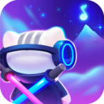 Sonic Cat – Slash the Beats🎵🕹️ APK 1.4.60