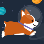 Space Corgi – Dog jumping space travel game APK MOD (Unlimited Money) 25