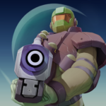 Space Pioneer: Action RPG PvP Alien Shooter APK MOD (Unlimited Money) 1.12.1