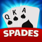 Spades Free: Card Game Online and Offline APK MOD (Unlimited Money) 3.0.15