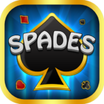 Spades Free – Multiplayer Online Card Game APK MOD (Unlimited Money) 1.7.1