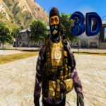 Special Operations Operation-Shooting Game APK MOD (Unlimited Money) 1.5