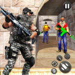 Special Ops Shooting Strike APK MOD (Unlimited Money) 1.0.6