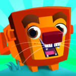 Spin a Zoo – Tap, Click, Idle Animal Rescue Game! APK MOD (Unlimited Money) 1.8.3_384