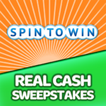 SpinToWin Sweepstakes APK MOD (Unlimited Money) 3.9.02-549
