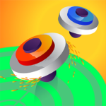 Spinner.io APK MOD (Unlimited Money) 1.9.1