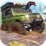 Spintrials Offroad Driving Games APK MOD (Unlimited Money) 6.9