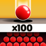 Split Balls 3D APK MOD (Unlimited Money) 77.01