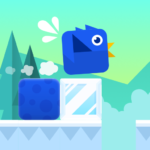 Square Bird – Tower Egg APK MOD (Unlimited Money) 1.2.1