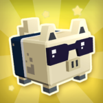 Square Rush 3D APK MOD 0.2.23  (Unlimited Money)