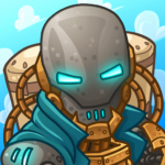 Steampunk Defense: Tower Defense APK MOD (Unlimited Money) 20.32.548
