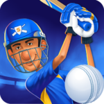Stick Cricket Super League APK MOD (Unlimited Money) 1.7.6
