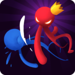 Stick Fight – Stickman Battle Fighting Game APK MOD (Unlimited Money) 0.5