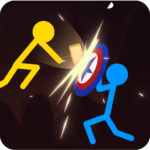 Stick Fight Warriors: Stickman Fighting Game APK MOD (Unlimited Money) 1.0.16