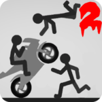 Stickman Destruction 2 Annihilation APK MOD (Unlimited Money)