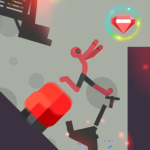 Stickman Ragdoll- Falling Fun APK MOD (Unlimited Money) 4.3.24