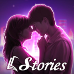 Stories: Love and Choices APK MOD (Unlimited Money) 1.2002270