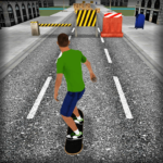 Street Skating APK MOD (Unlimited Money) 14