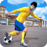 Street Soccer League 2019: Play Live Football Game APK MOD (Unlimited Money) 1.1.2