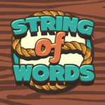 String of Words APK MOD (Unlimited Money) 1.2.5
