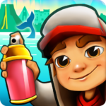 Subway Surfers APK MOD 1.118.0  (Unlimited Money)