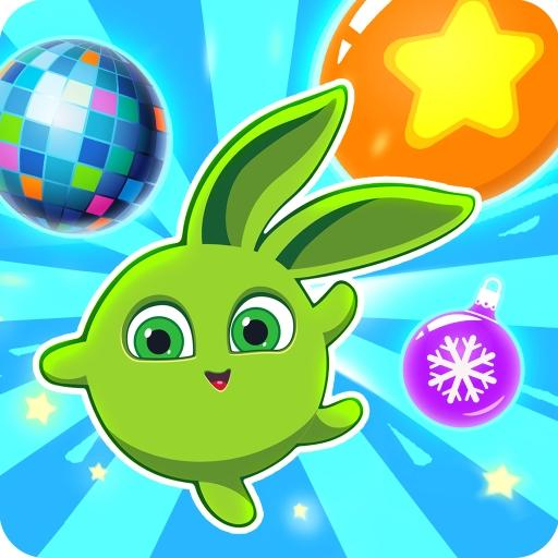 Sunny Bunnies: Magic Pop Blast! APK MOD (Unlimited Money) 1.222