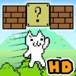 Super Cat World : Syobon Action HD APK MOD (Unlimited Money) 3.1.11