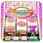Super Diamond Pay Slots APK MOD (Unlimited Money) 1.9