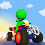 Super Race APK MOD (Unlimited Money) 1.2.2