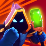 Super Spell Heroes – Magic Mobile Strategy RPG APK MOD (Unlimited Money) 1.5.9