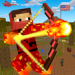 Survival Hunter Games: American Archer APK MOD (Unlimited Money) 1.71