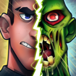 Survivors Vs Zombies – RPG Match 3 Link Puzzle APK MOD (Unlimited Money) 1.28.3