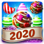 Sweet Candy Forest APK MOD (Unlimited Money)  9.00.0003