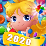 Sweet Candy Mania APK MOD 1.5.2 (Unlimited Money)