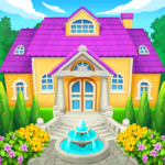 Sweet Home Story APK MOD (Unlimited Money) 1.2.0