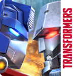 TRANSFORMERS: Earth Wars APK MOD (Unlimited Money) 9.0.0.597