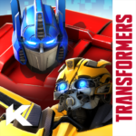 TRANSFORMERS: Forged to Fight APK MOD (Unlimited Money) 8.4.2